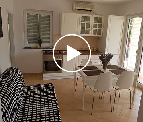Apartment Melior video